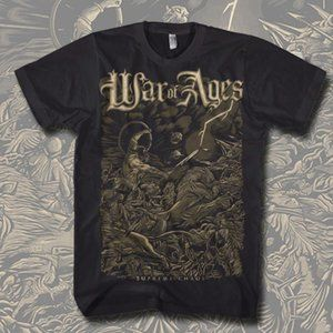 War Of Ages Supreme Chaos Mens T-Shirt